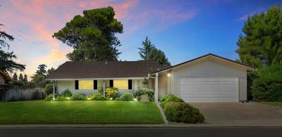 Stockton Single Family Home For Sale: 1369 Elkhorn Drive