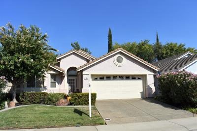 Single Family Home For Sale: 5760 Red Willow Lane