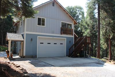Pollock Pines Single Family Home For Sale: 3170 Ridgecrest Way