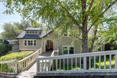 Auburn Single Family Home For Sale: 12402 Incline Drive
