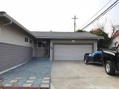 Rancho Cordova Single Family Home For Sale: 10861 Scotsman Way