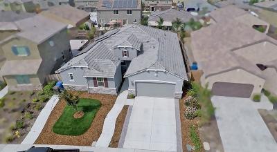 Manteca Single Family Home For Sale: 2349 Azevedo Avenue