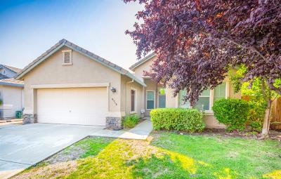 Rocklin Single Family Home Pending Sale: 6718 Magnolia Way