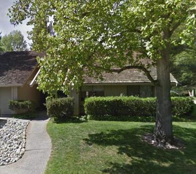 Fair Oaks Single Family Home For Sale: 5309 Terrace Oak Circle