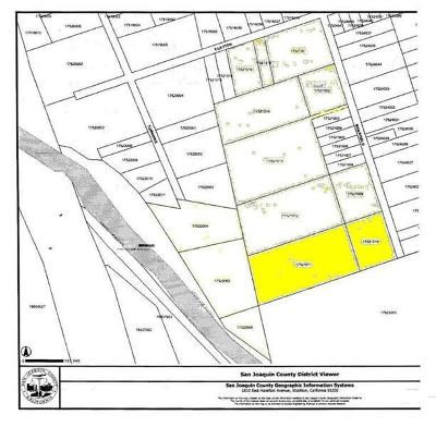 Stockton Residential Lots & Land For Sale: 3909 Mourfield Avenue