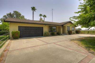 Single Family Home For Sale: 9824 Pioneer Avenue