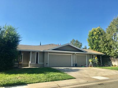 Citrus Heights Multi Family Home Pending Sale: 7926 Tangors Way #7924