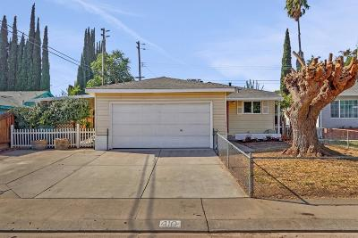 Manteca Single Family Home For Sale: 410 Eva Drive