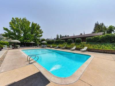 Sutter Creek CA Single Family Home For Sale: $145,000