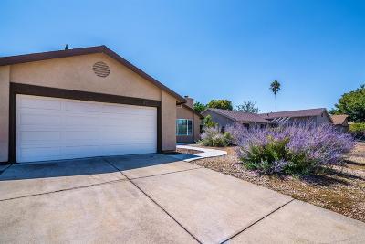 Sacramento Single Family Home For Sale: 47 Suntrail Circle