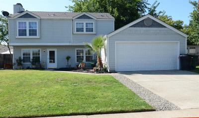 Roseville Single Family Home For Sale: 1028 Old Mill Circle
