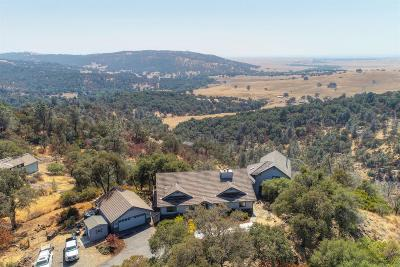 El Dorado Hills CA Single Family Home For Sale: $1,355,000