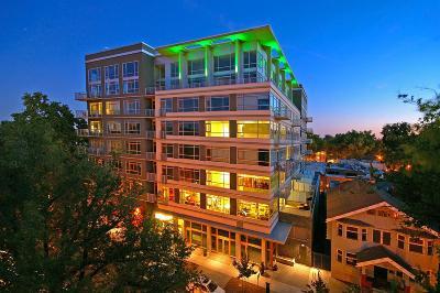 Sacramento Condo For Sale: 1818 L Street