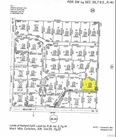 Merced Residential Lots & Land For Sale: 2201 Leeward Court