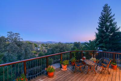 Auburn Single Family Home For Sale: 1154 Humbug Way