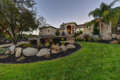 Loomis CA Single Family Home For Sale: $1,799,900