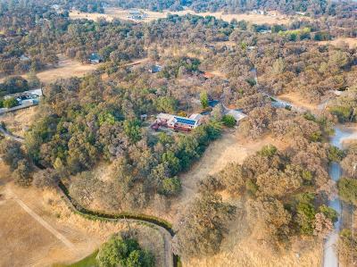 Auburn Single Family Home For Sale: 5680 Bell Road