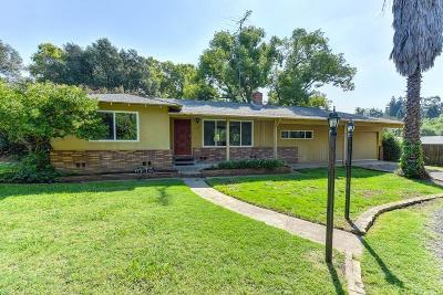 Fair Oaks Single Family Home For Sale: 4712 New York Avenue