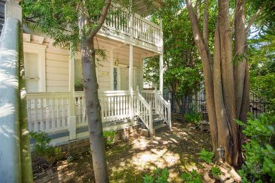 Multi Family Home For Sale: 1505 F Street #1507
