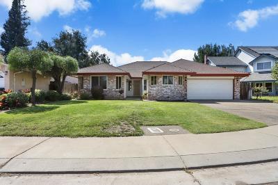 Lodi Single Family Home For Sale: 517 Plum Court