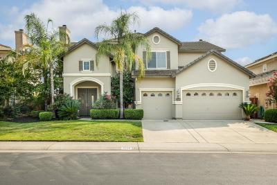 Rocklin Single Family Home For Sale: 2029 Cassia Way