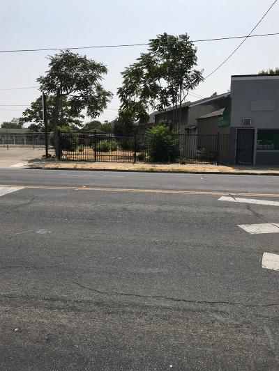 Stockton Residential Lots & Land For Sale: 2040 East Main Street