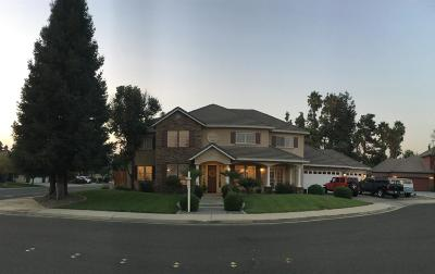 Turlock Single Family Home For Sale: 2815 Crystal Court