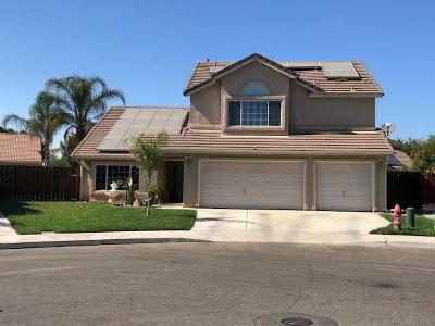 Newman Single Family Home For Sale: 2123 Denali Park Court