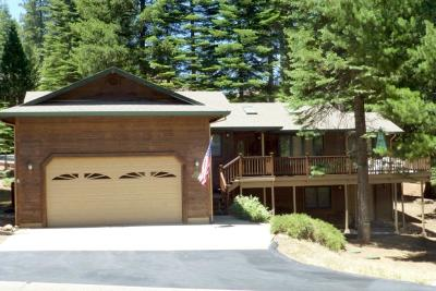 Amador County Single Family Home For Sale: 26400 Golf Links Drive
