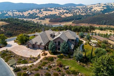 El Dorado Hills Single Family Home For Sale: 2011 Chateau Montelana Drive