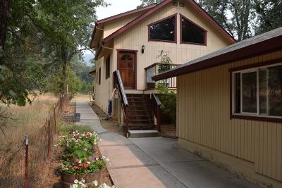 Tuolumne Single Family Home For Sale: 20300 N Tuolumne Rd.