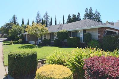 Rocklin Single Family Home For Sale: 5303 Par Pl