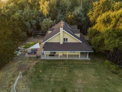 Loomis Single Family Home For Sale: 3070 Humphrey Road