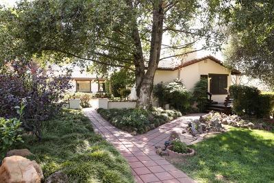 Jackson Single Family Home For Sale: 13185 Trent Court