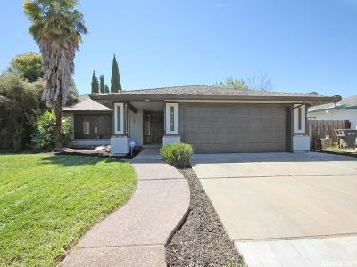 Sacramento County Single Family Home For Sale: 4330 Millport Way