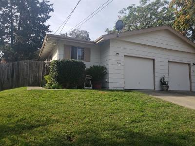 Fair Oaks Multi Family Home For Sale: 5365 Elsinore Way #5367