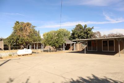 Modesto CA Single Family Home For Sale: $248,800