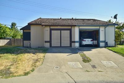 Sacramento Single Family Home For Sale: 7132 Diablo Oaks Court