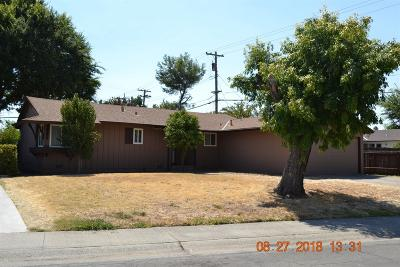 Single Family Home For Sale: 2106 65th Avenue