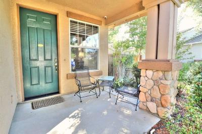 Single Family Home For Sale: 5244 Bay Street