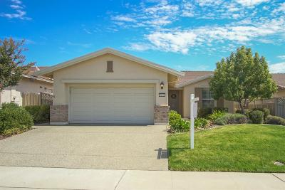 Sun City Lincoln Hills Single Family Home For Sale: 3029 Black Hawk