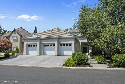 Granite Bay Single Family Home For Sale: 2011 Kilpatrick Way