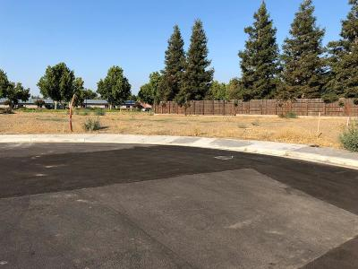 Tracy Residential Lots & Land For Sale: 419 Cose Lane