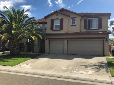 Antelope Single Family Home For Sale: 7762 Mist Trail Way