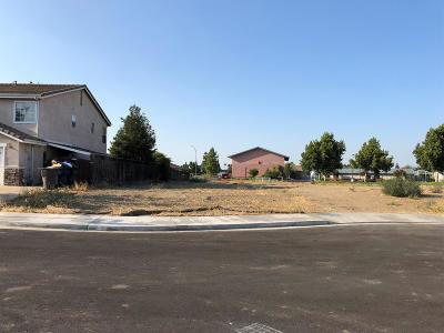 Tracy Residential Lots & Land For Sale: 409 Cose Lane