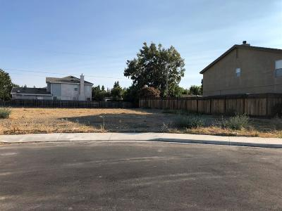 Tracy Residential Lots & Land For Sale: 408 Cose Lane