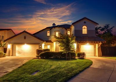El Dorado Hills Single Family Home For Sale: 231 Gunston Court