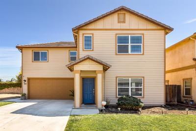 Ceres Single Family Home For Sale: 3026 Sariya Way