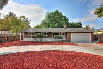 Fair Oaks Single Family Home For Sale: 9132 Fair Oaks Boulevard