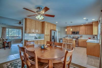 Valley Springs Single Family Home For Sale: 2888 Dunn Road
